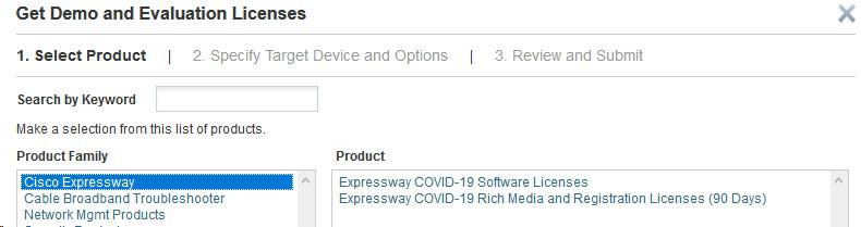 Инициативы Cisco по поддержке в условиях COVID-19